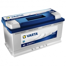 Аккумулятор 12V 95AH 800A Varta Blue Dynamic 595 402 080
