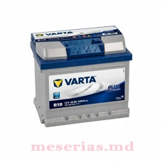 Аккумулятор 12 V 44AH 440A Varta Blue Dynamic 544 402 044