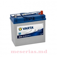 Аккумулятор 12 V 45AH 330A Varta Blue Dynamic 545 156 033