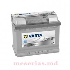 Аккумулятор 12V 63AH 610A Varta Silver Dynamic 563 400 061