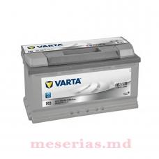 Аккумулятор 12V 100AH 830A Varta Silver Dynamic 600 402 083