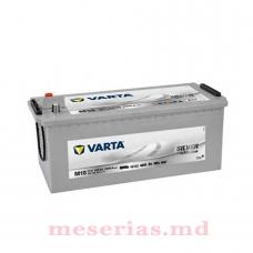 Аккумулятор 12V 180AH 1000A Varta Promotive Silver 680 108 100