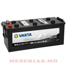 Аккумулятор 12V 190AH 1200A Varta Promotive Black 690 033 120