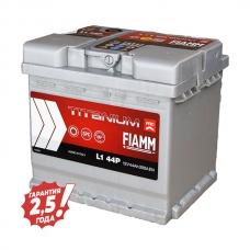 Аккумулятор 12 V 44AH 390A Fiamm Titanium Pro