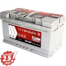 Аккумулятор 12 V 85AH 760A Fiamm Titanium Pro
