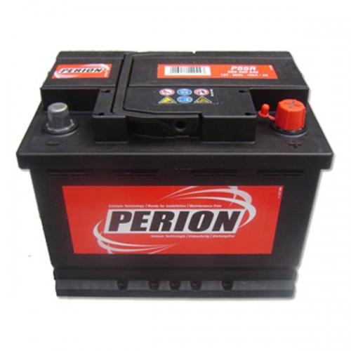 Аккумулятор 12 V 44AH 440A PERION S4 001
