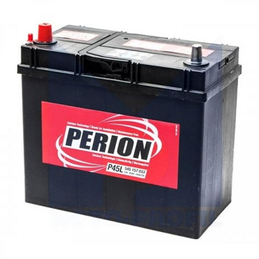 Аккумуляторы Perion