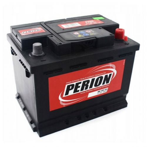 Аккумулятор 12V 56AH 480A PERION S3 006