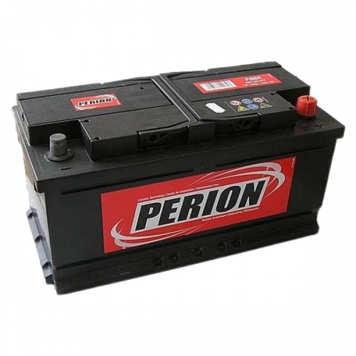 Аккумулятор 12V 70AH 640A PERION S3 007