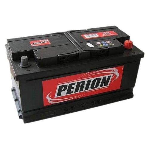 Аккумулятор 12V 72AH 680A PERION S4 007