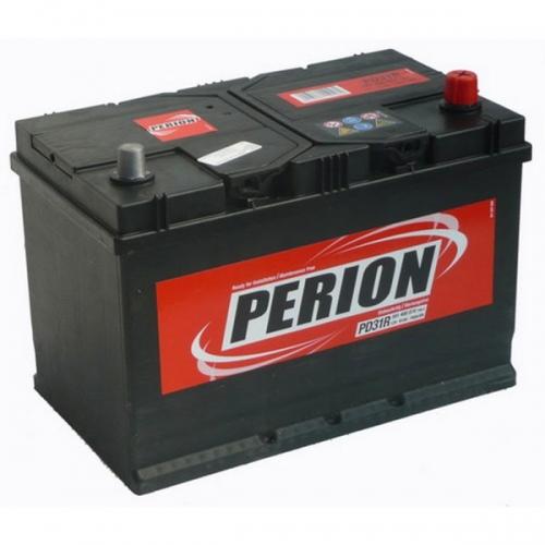 Аккумулятор 12V 91AH 740A PERION S4 028
