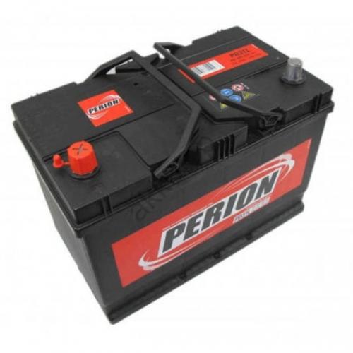 Аккумулятор 12V 60AH 510A PERION S4 025