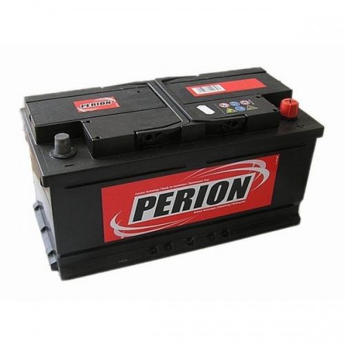 Аккумулятор 12V 100AH 830A PERION S5 013