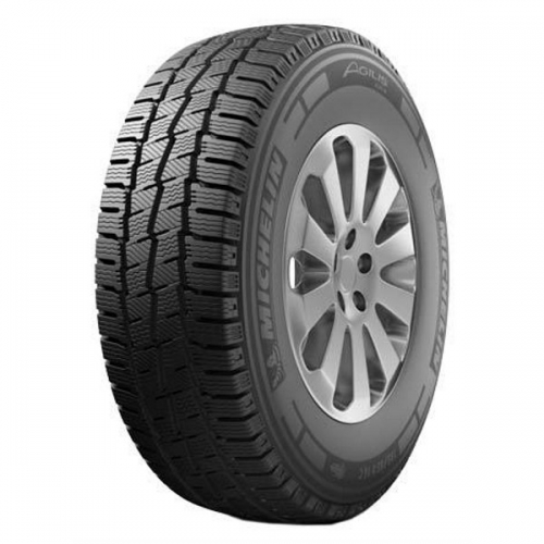 Шины Michelin Agilis Alpin 195/75 R16C 107/105R