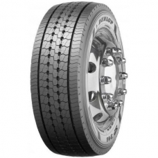 Шины Dunlop (SP 346) 315/70 R22,5 154/152M
