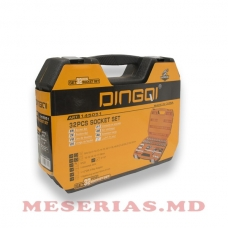 Instrumente set Dingqi 32 pcs