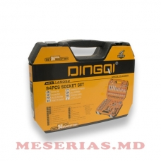 Instrumente set Dingqi 96 pcs