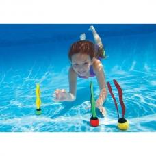 Игрушка Подводные водоросли
