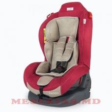 Scaun auto 0-25 Coccolle Meissa roșu