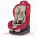 Автокресло детское 0-25 кг Coccolle Meissa красное