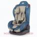 Автокресло детское 0-25 кг Coccolle Meissa синее
