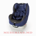 Автокресло детское 0-18 кг Coccolle Mira-fix синее