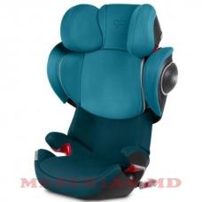 Автокресло детское 15-36 kg Elian-fix Capri синее