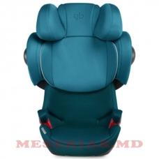Scaun auto 15-36 kg Elian-fix Capri albastru
