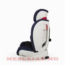 Автокресло детское 9-36 kg Coccolle-Vela-fix синее