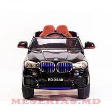 Electromobil pentru copii BMW X6