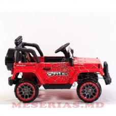 Electromobil pentru copii BRD
