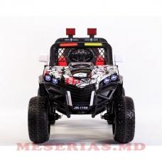 Electromobil pentru copii Leiniao
