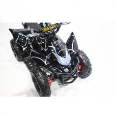 Детский электрический мотоцикл Atv-Electric Black