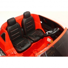 Детский электромобиль Audi Q5 Red