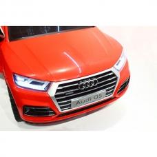 Mașină electrică pentru copii Audi Q5 Red