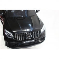 Детский электромобиль Mercedes-Benz GLK Black