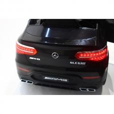Mașină electrică pentru copii Mercedes-Benz GLK Black