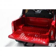 Детский электромобиль Mercedes-Benz X-Class Red