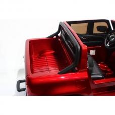 Mașină electrică pentru copii Mercedes-Benz X-Class Red