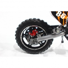 Детский электрический мотоцикл Motokross-Power