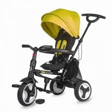 Трехколесный велосипед Coccolle Spectra Air Sunflower Joy