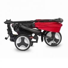 Трехколесный велосипед Coccolle Spectra Air Chili Pepper