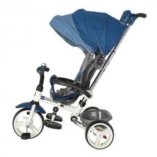 Трехколесный велосипед Coccolle Urbio Синий