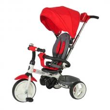 Трехколесный велосипед Coccolle Urbio Красный