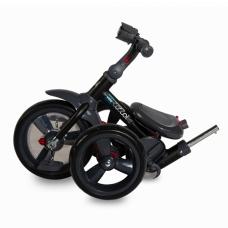 Трехколесный велосипед Coccolle Velo Бежевый