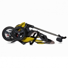 Трехколесный велосипед Coccolle Velo Mustard