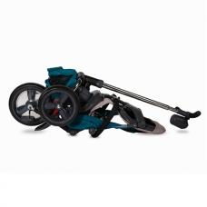 Трехколесный велосипед Coccolle Velo Зеленый