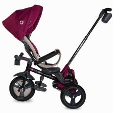 Трехколесный велосипед Coccolle Velo Фиолетовый