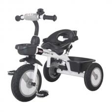 Трехколесный велосипед MamaLove Rider Серый