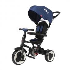 Трехколесный велосипед QPlay Rito Синий